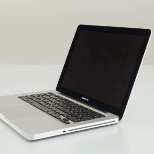 Macbook Pro 13 Front Side