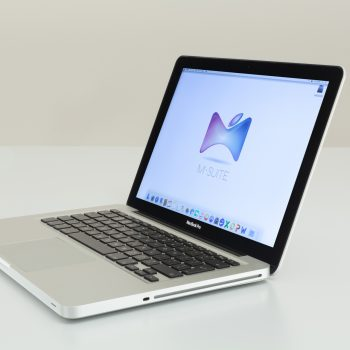 Macbook Pro 13 Front Side On