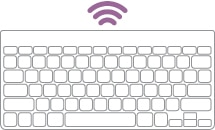 WITB-wirelesskeyboard