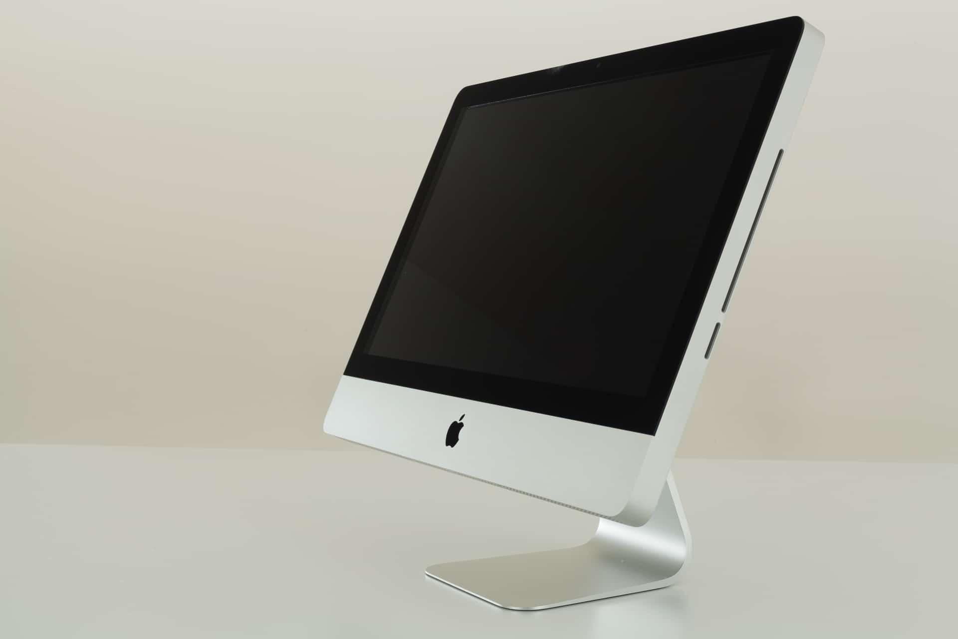 Imac 21: Apple IMac 21-inch 2.5Ghz Core I5