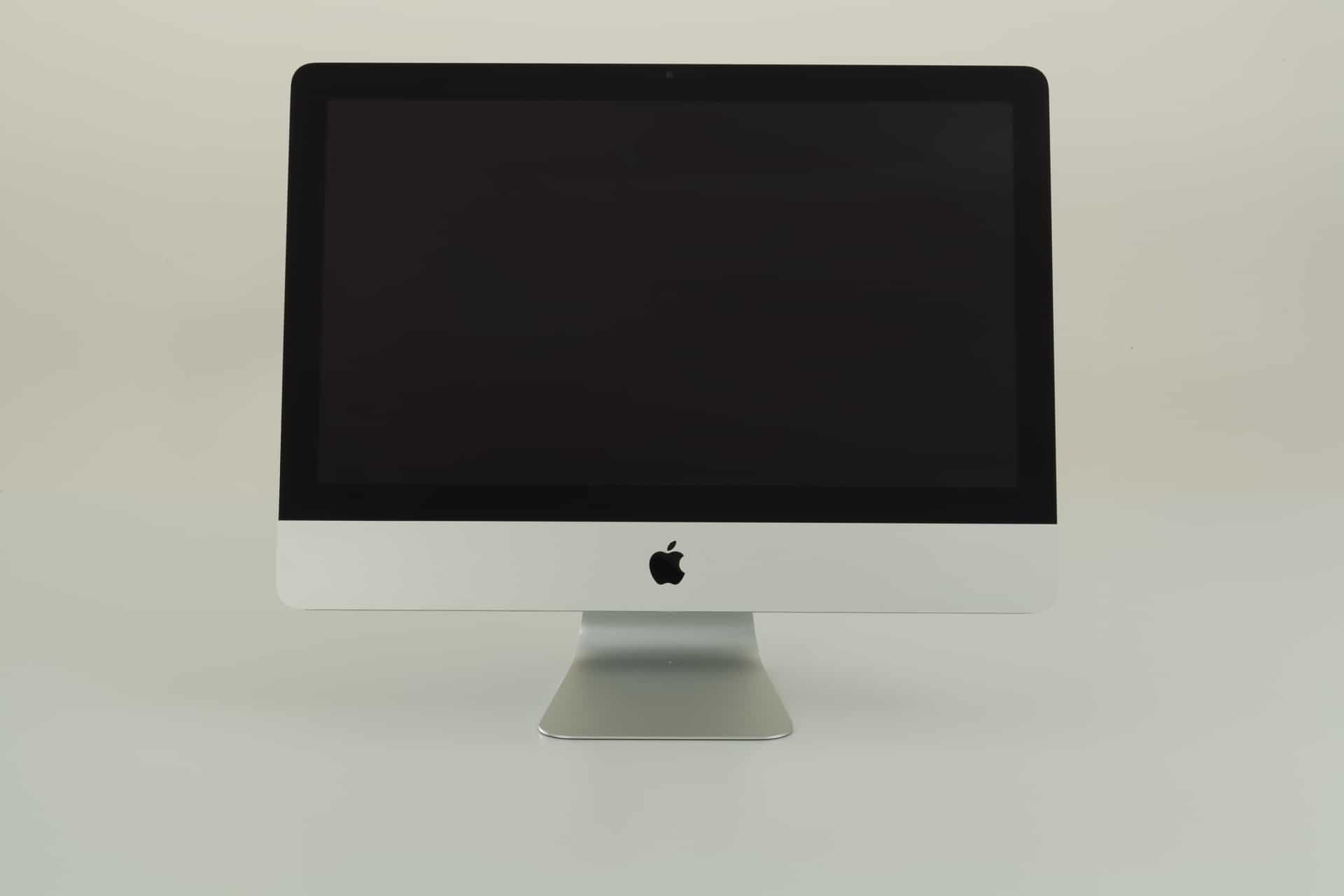 Apple iMac 27-inch Retina 5K 4.0Ghz Core i7 – Late 2015