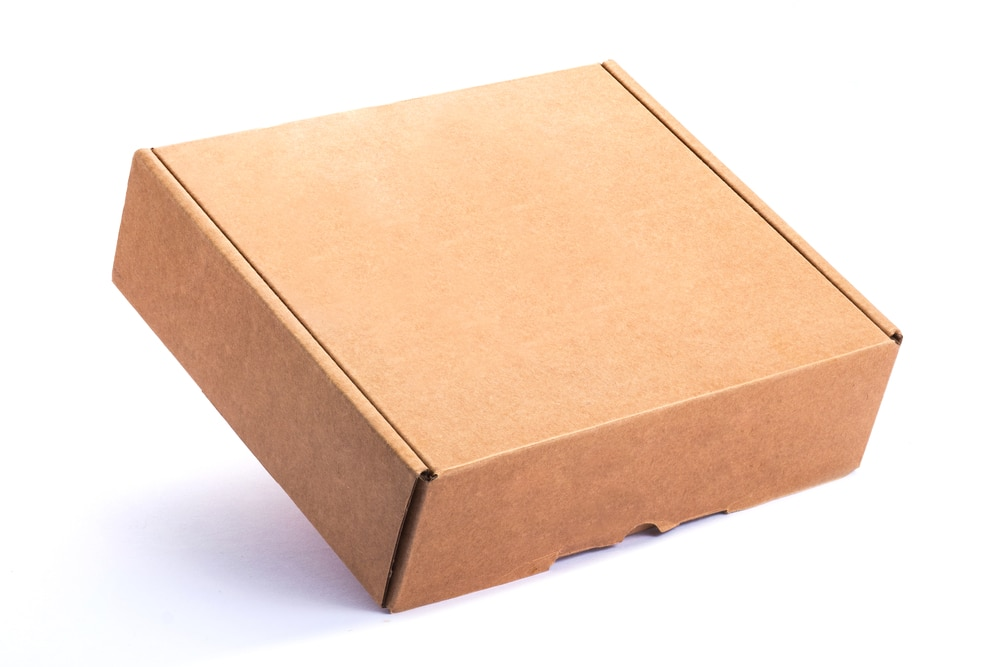 BROWN IPAD PACKAGING